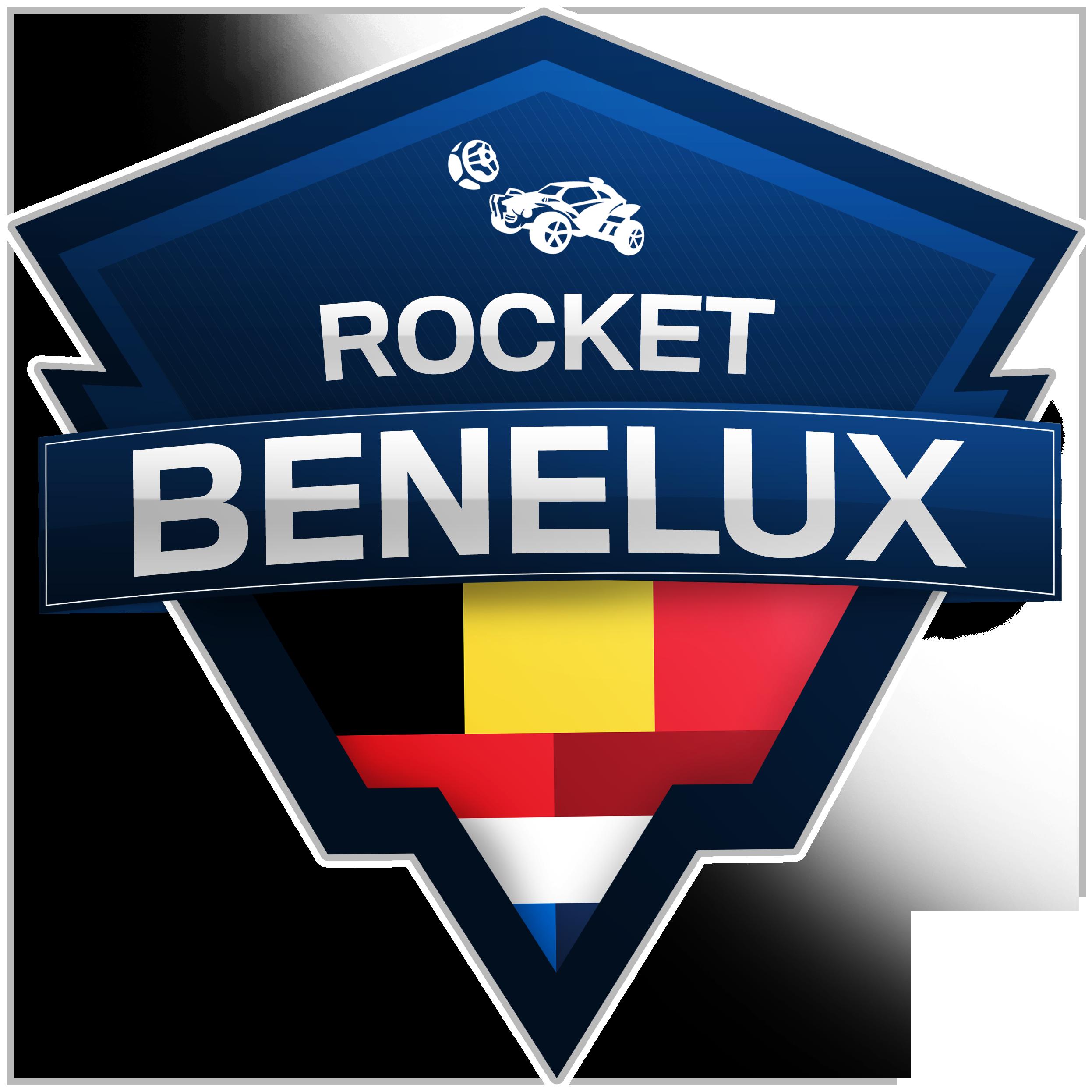 Rocket Benelux Logo